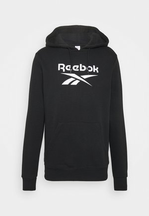 VECTOR HOODIE - Sweat à capuche - black