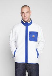 Carhartt WIP - PRENTIS LINER - Summer jacket - wax/submarine - 0