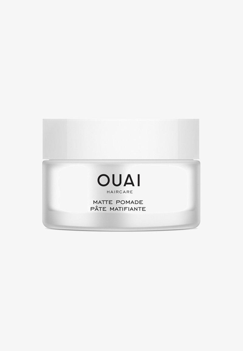 Ouai - MATTE POMADE - Hair styling - -