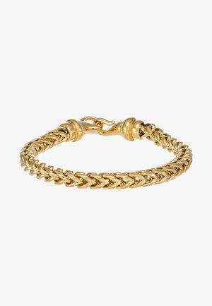 KUSARI - Armband - gold-coloured