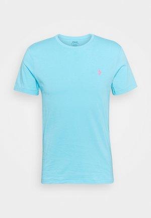 T-shirt basic - french turquoise