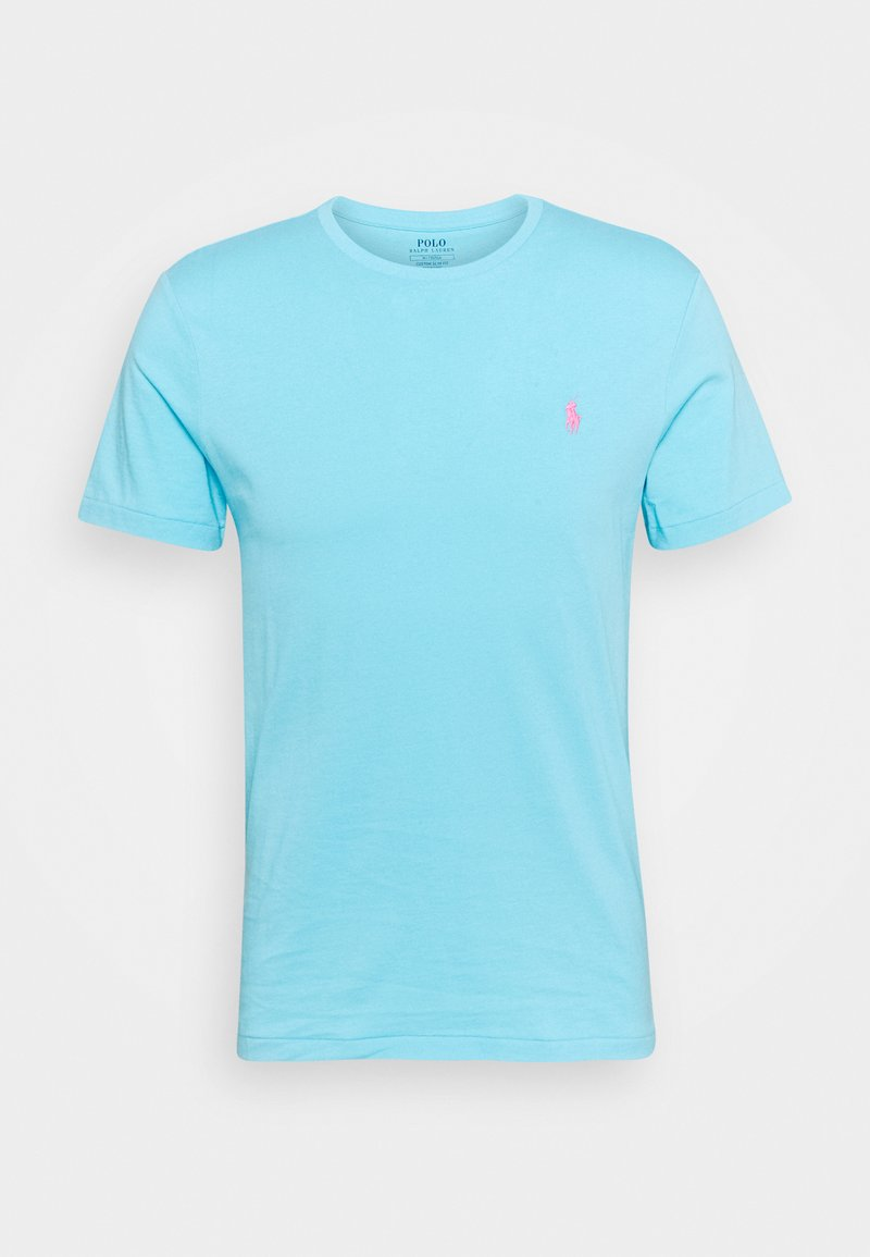 Polo Ralph Lauren - T-shirt basic - french turquoise