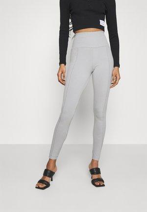AVIA - Leggings - Trousers - grey