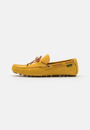 SPRINGFIELD - Moccasins - yellow