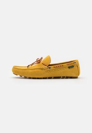 SPRINGFIELD - Mokasíny - yellow