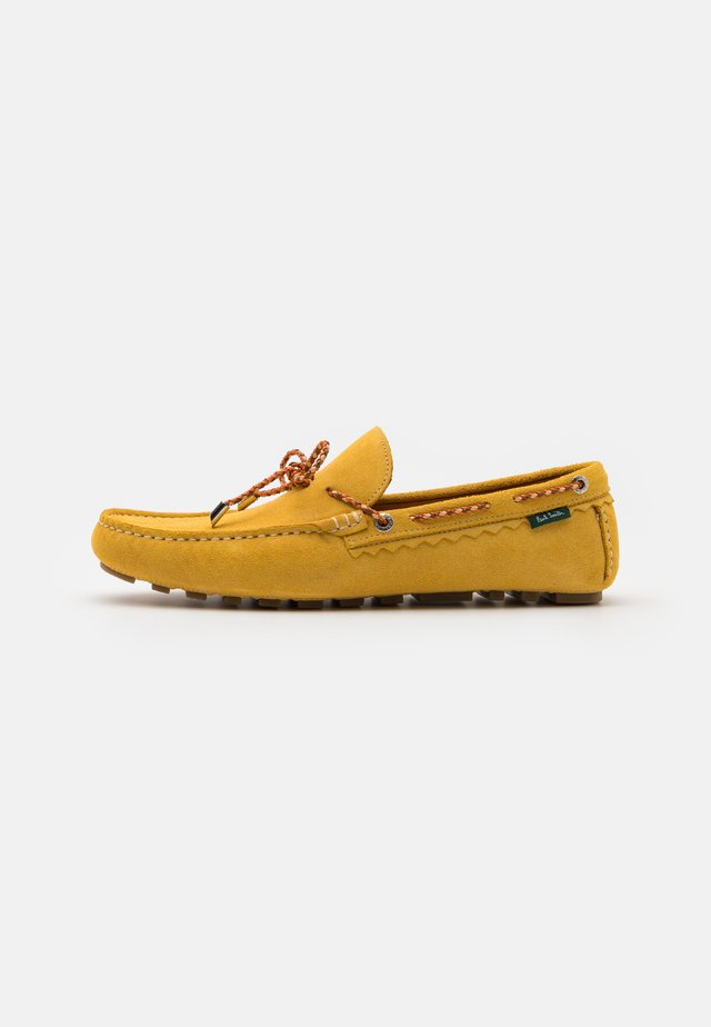 SPRINGFIELD - Mocasines - yellow