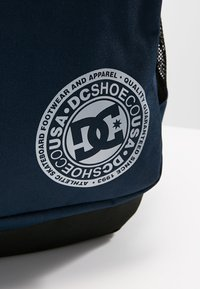 DC Shoes - THE LOCKER - Rygsække - black/iris - 2