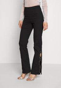 Tiger Mist - SIDNEY PANT - Kalhoty - black - 0