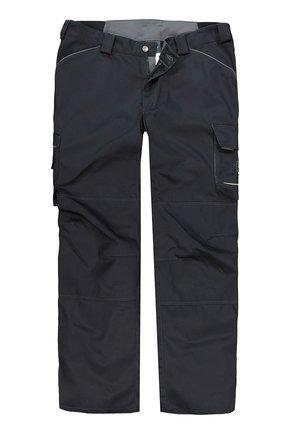 WORKWEAR - Cargo trousers - schwarz