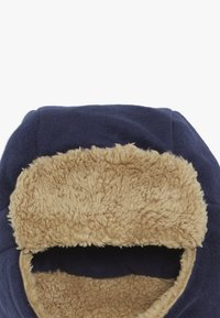 GAP - TODDLER GIRL SET - Beanie - tapestry navy - 2