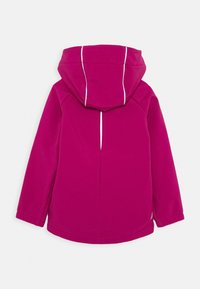 Didriksons - POGGIN KIDS - Soft shell jacket - lilac - 1