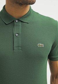Lacoste - Poloshirt - green - 3