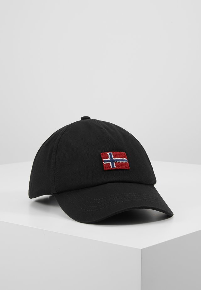 FONTAN - Cap - black