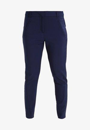 VMVICTORIA - Pantalon classique - navy blazer