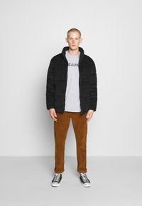 Nominal - JACKET - Winter jacket - black - 1