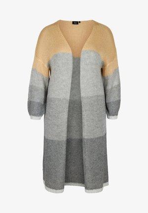 Neuletakki - grey