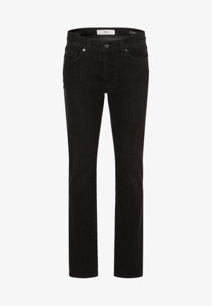 CADIZ - Slim fit jeans - schwarz