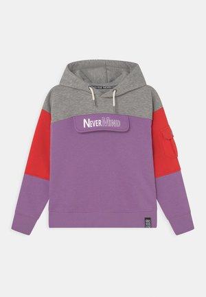 HOODIE - Sweatshirt - vintage lilac