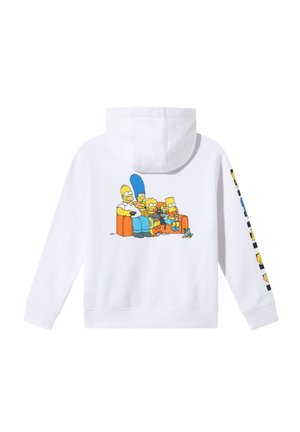 Hoodie - (the simpsons) family