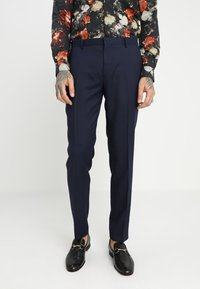 Twisted Tailor - HEMINGWAY SUIT - Completo - navy - 4