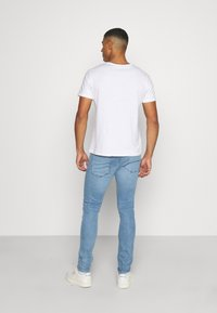 Burton Menswear London - WASH  - Jeans slim fit - blue - 2