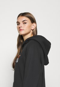 Levi's® - GRAPHIC SPORT HOODIE - Sweat à capuche - black - 4