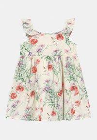 GAP - TODDLER GIRL SCOOP EMPIRE - Robe chemise - multi-coloured - 0