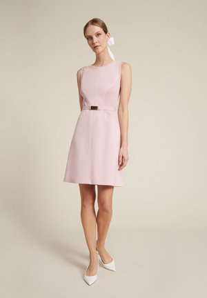 MARIDA - Day dress - rosa