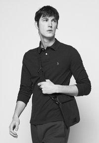Polo Ralph Lauren - Polo shirt - spring navy heather - 3