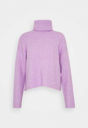 Jumper - lilac breeze
