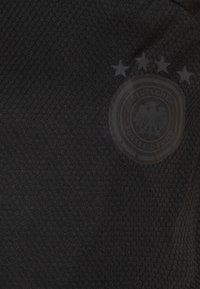 adidas Performance - DFB DEUTSCHLAND A MINI - Pelipaita - black - 4