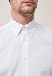 Next - OXFORD - Camicia elegante - white - 2