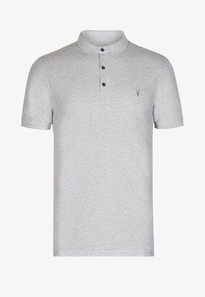 REFORM - Polo shirt - grey marl