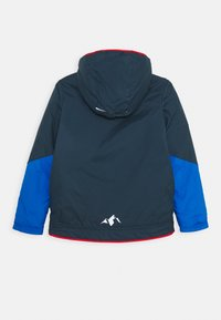 Vaude - KIDS XAMAN JACKET - Outdoorová bunda - radiate blue - 1