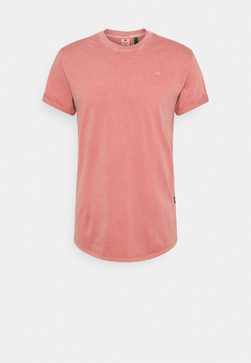 G-Star - LASH  - Basic T-shirt - dusty rose