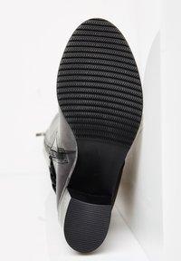 faina - Boots - schwarz - 5