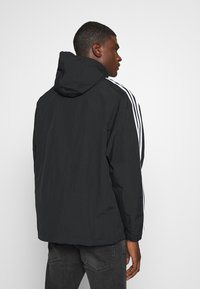adidas Originals - Windbreaker - black/white - 2