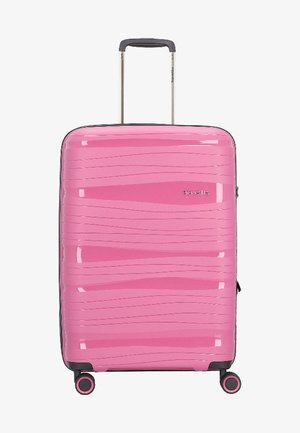 MOTION 4-ROLLEN  - Bagaglio a mano - pink