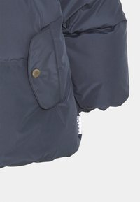 MINI A TURE - Down jacket - ombre blue - 3