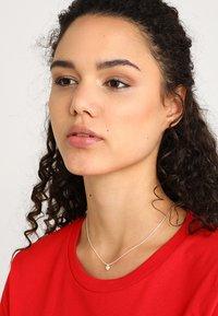 Pilgrim - NECKLACE  SOPHIA - Necklace - silver-coloured - 1