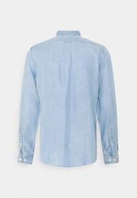 KnowledgeCotton Apparel - ELDER  - Skjorta - vintage indigo - 1