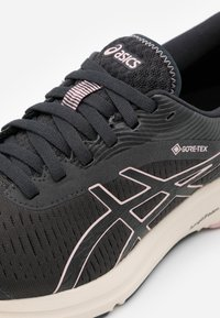 ASICS - GEL-PULSE 12 GTX - Chaussures de running neutres - graphite grey - 5