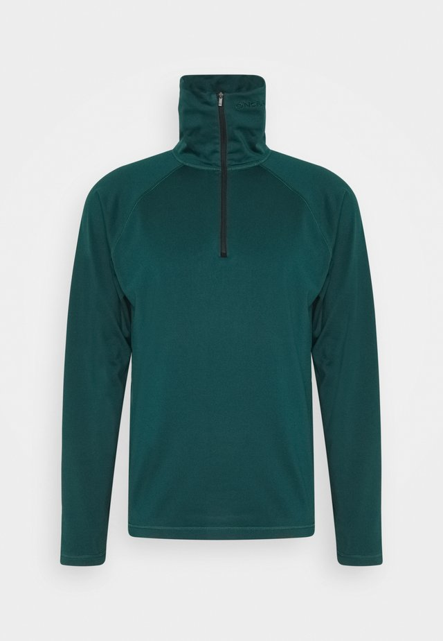 CLIME - Fleece jumper - panderosa pine