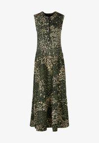 Marc Cain - Day dress - crocodile - 3
