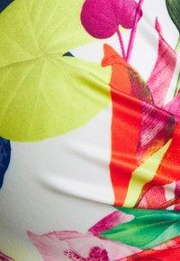 DORINA - PALMA - Bikini top - white - 2