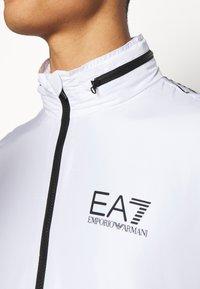 EA7 Emporio Armani - Summer jacket - white - 6