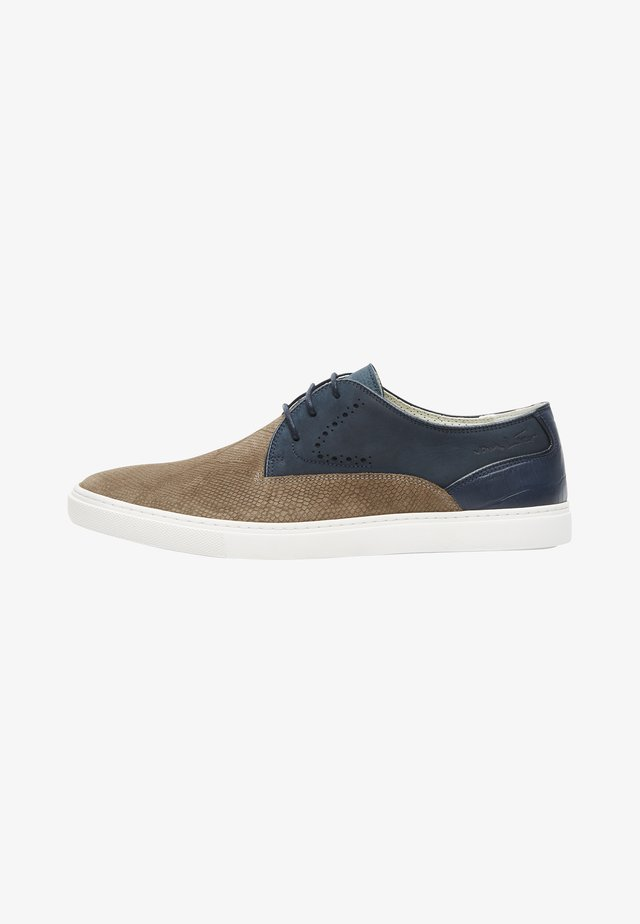 CARLO - Sneakers laag - grey