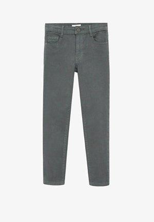 PERU - Jeans slim fit - kaki