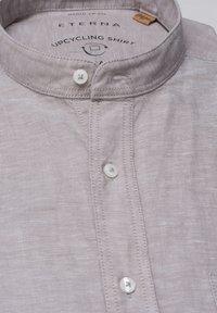 Eterna - REGULAR FIT - Shirt - beige - 5