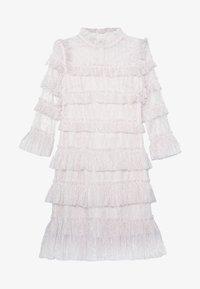 By Malina - CARMINE DRESS - Cocktail dress / Party dress - pink - 4